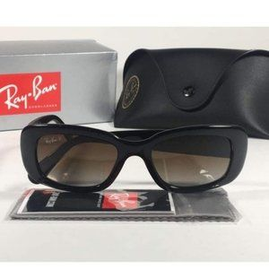 NEW Ray-Ban POLARIZED Gradient Lens Complete w Kit